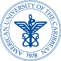 AUC School of Medicine, Logo